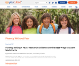 Fluency Without Fear