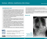 OER-UCLouvain: Scolioses : définition, classifications, bilan clinique