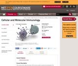 Cellular and Molecular Immunology, Fall 2005