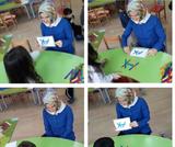 Improving Attention Skill in Preschool Students