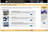 Water Vapor Imagery: Water Vapor and Jet Streams