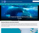 NOAA: National Marine Sanctuaries