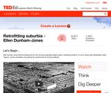 Retrofitting Suburbia