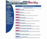 Chemistry Online Resource Essentials: Chapter 13 Thermodynamics