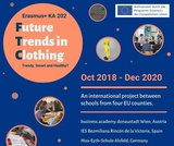 "Erasmus+ KA202 ""Future Trends in Clothing (FTC)"" - official project video"