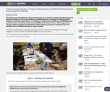 Lane County Science Project Introductory NGSS PD Module for Learning Facilitators