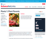 Plants 1: Plant Parents