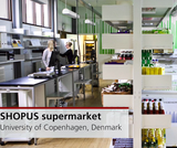 The New Nordic Diet - From Gastronomy to Health - SHOP System (06:22)