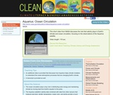Aquarius: Ocean Circulation