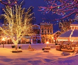 Lesson: Christmas traditions around the world