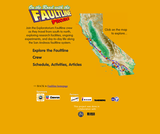 The Faultline Project