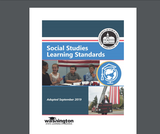 Washington State K–12 Learning Standards for Social Studies