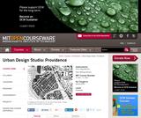 Urban Design Studio: Providence, Spring 2005