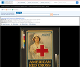 American Red Cross Serves Humanity Join!