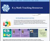3rd Grade Measurement and Data