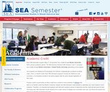 SEA K-12 Lesson Plans