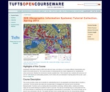 GIS (Geographic Information Systems) Tutorial Collection