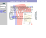 Interactive Learning Toolkit - BQ