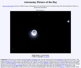 Astronomy Picture of the Day: October 11, 2007