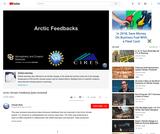 Arctic Climate Feedbacks