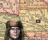 Iowa Early History Glaciers to Settlement: Unit 3 First Europeans Land Fur Trade & Tribal Movement