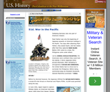51d. War in the Pacific