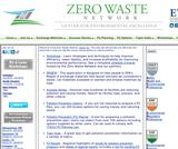Southwest Network for Zero Waste