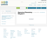 Openstax Chemistry Chapter 1