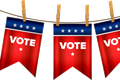 Elections and Voting Teacher Resources - Updated Version