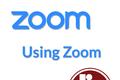 Using Zoom
