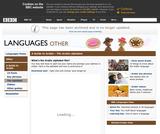 BBC Guide to Arabic - The Arabic Alphabet