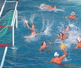Introduction to Water Polo