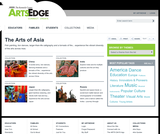 ArtsEdge Media Collection: Asia
