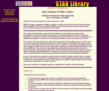 Star Library: Random Rendezvous