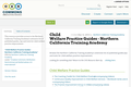 Child Welfare Practice Guides - Northern California Training Academy