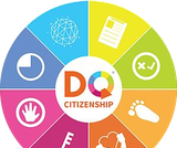 Digital Citizenship by J. Beck & T. Combs (41.WCS)