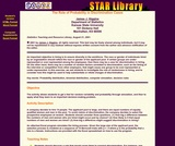 Star Library: The Role of Probability in Discrimination Cases