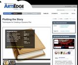 Plotting the Story
