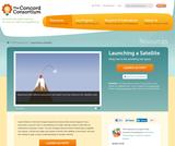 Launching a Satellite