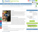 Designing and Packaging a Distance-Sensing Product