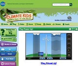 Climate Kids: Play Power Up!