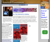 05e. The Internet in Politics