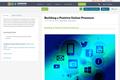 Building a Positive Online Presence