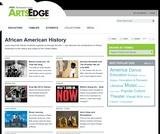 ArtsEdge Media Collection: African-American History