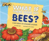 What if There Were No Bees? by Suzanne Buckingham Slade