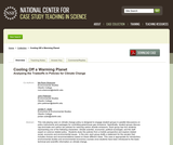 Cooling Off a Warming Planet: Analyzing the Tradeoffs in Policies for Climate Change