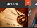 Types of Law and Jurisdiction