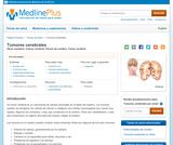 Brain Cancer (Spanish)