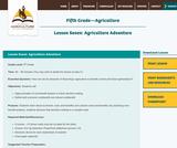 Agriculture Adventure
