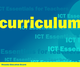 ICT Essentials for Teachers - ICT & Curriculum